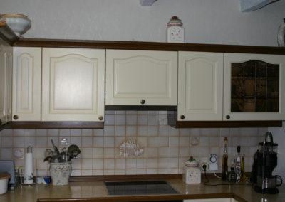 Lackierte Küchentüren (4)